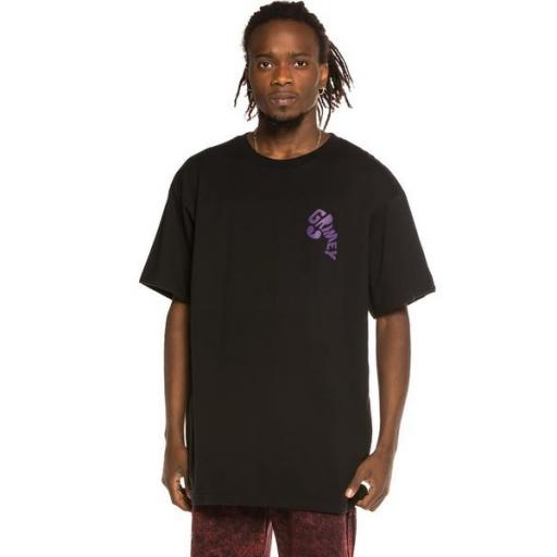 GRIMEY Camiseta The Loot Tee Black