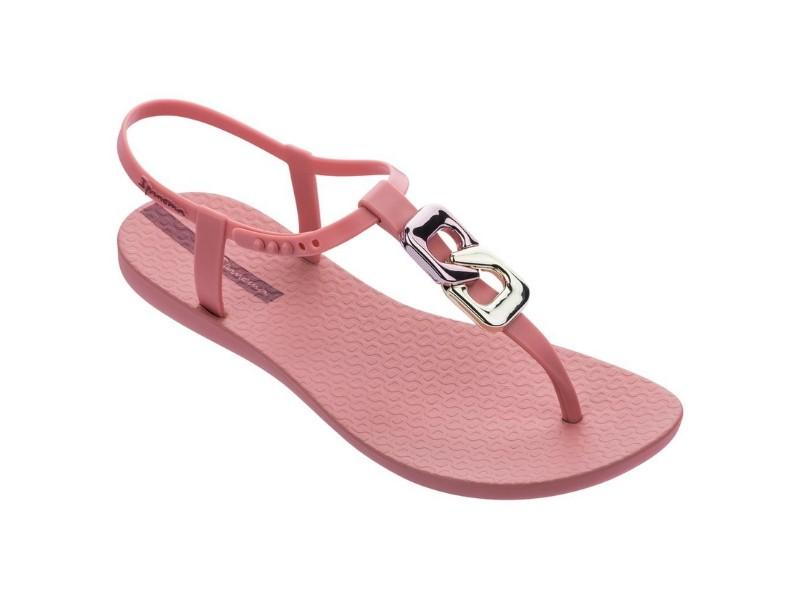 IPANEMA Sandalia Class Chic Cristina Pedroche Fem Pink Pink