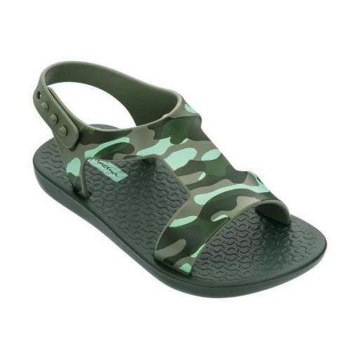 IPANEMA Sandalia Dreams II Baby Green Green