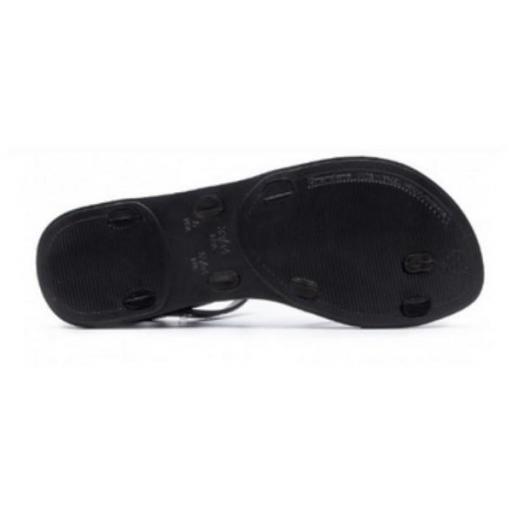 IPANEMA Sandalia Fashion Sand VII Fem Black Black [3]