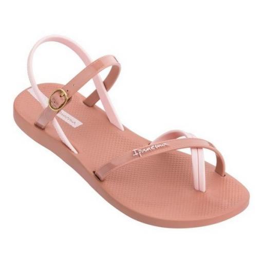 IPANEMA Sandalia Fashion Sand VII Fem Pink Pink