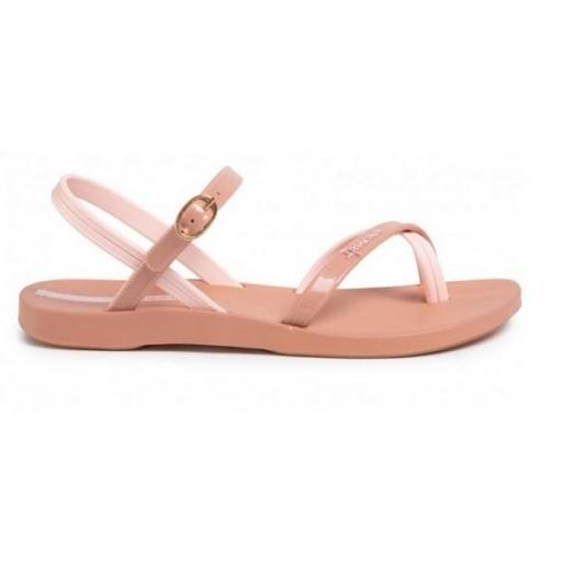 IPANEMA Sandalia Fashion Sand VII Fem Pink Pink [0]