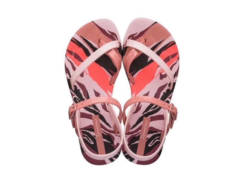 IPANEMA Sandalia Fashion Sand VII Kids Pink