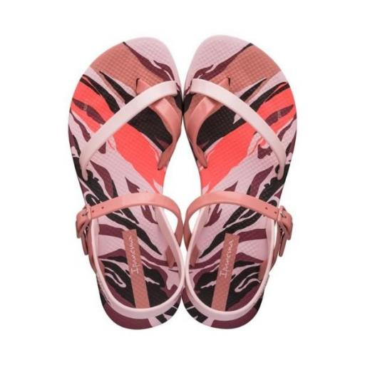 IPANEMA Sandalia Fashion Sand VII Kids Pink