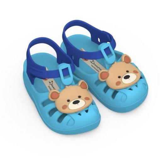 IPANEMA Sandalia Summer VII Baby Blue Blue