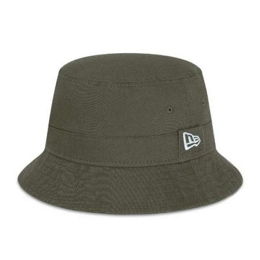 NEW ERA Bucket Essential Nov Khaki