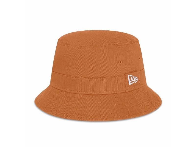 NEW ERA Bucket Essential Tof Brown