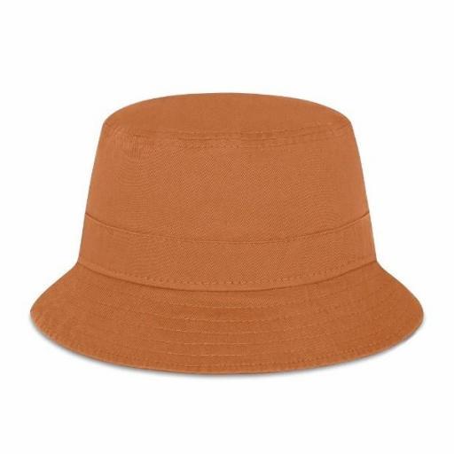 NEW ERA Bucket Essential Tof Brown [1]