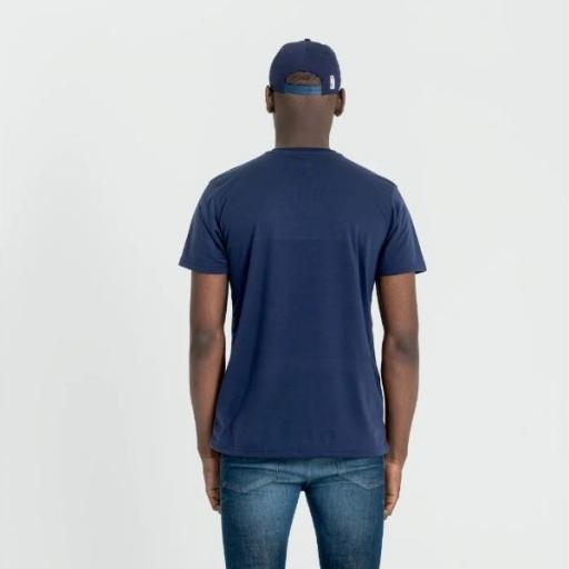 NEW ERA Camiseta NBA Summer City Infill Tee Los Ángeles Lakers Purple [3]