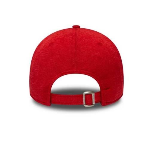 NEW ERA Gorra Chicago Bulls Shadow Tech 9Forty Red [2]