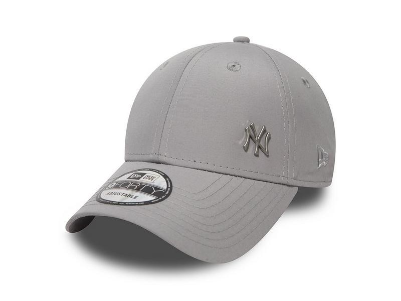 NEW ERA Gorra New York Yankees Flawless 9Forty Grey