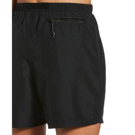 NIKE Bañador Swim Belted Black [2]