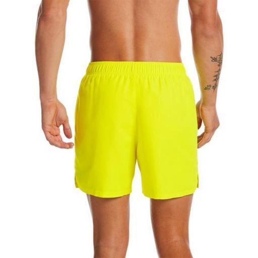 NIKE Bañador Swim Essential Lap 5 Lemon Venom [1]