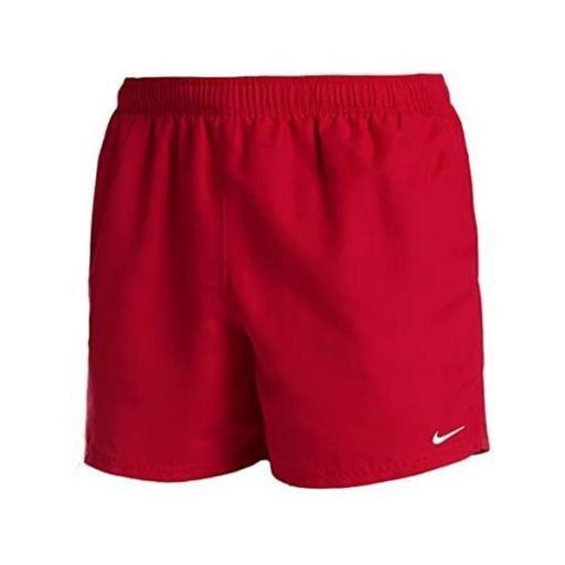 NIKE Bañador Swim Essential Lap 5 University Red [2]