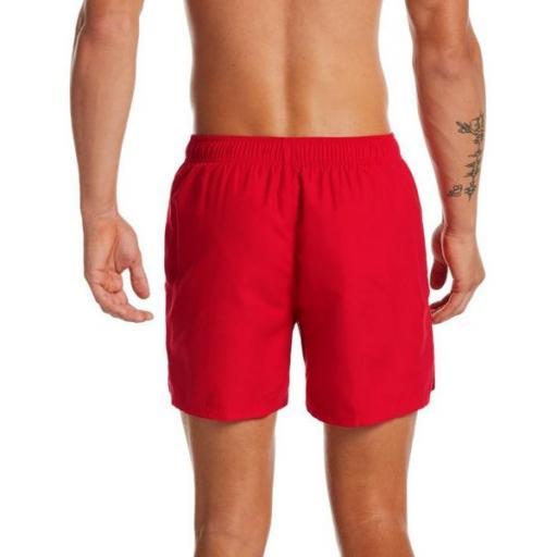 NIKE Bañador Swim Essential Lap 5 University Red [1]
