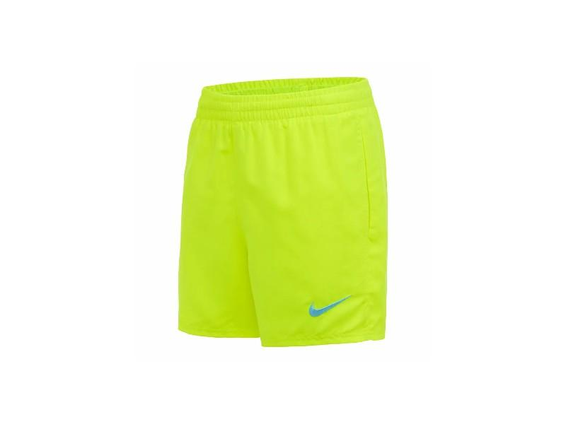 NIKE Bañador niño Volley Short Volt Lime