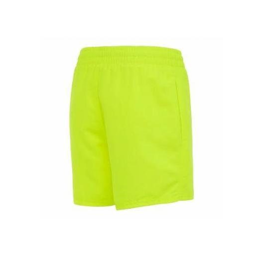 NIKE Bañador niño Volley Short Volt Lime [1]
