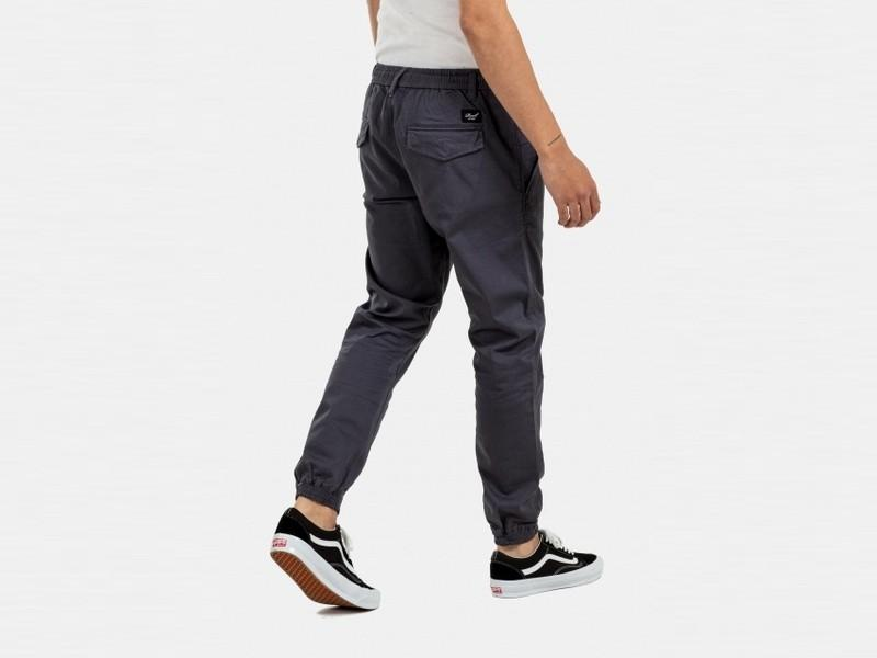 REELL Pantalón Jogger Reflex 2 Dark Grey