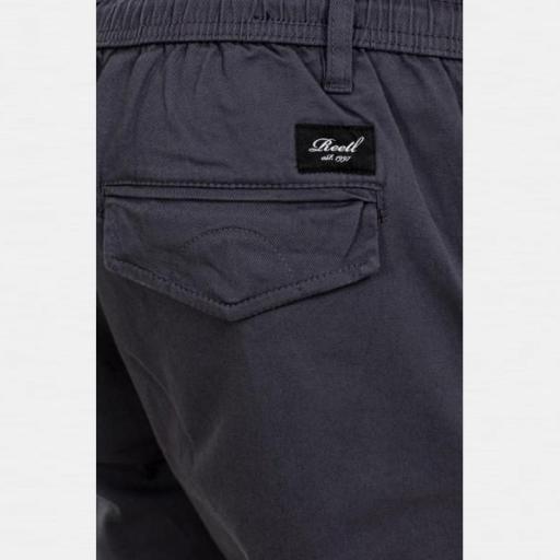 REELL Pantalón Jogger Reflex 2 Dark Grey [1]