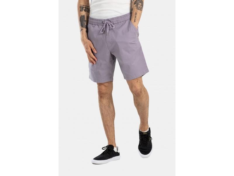 REELL Pantalón Reflex Easy Short LW Purple