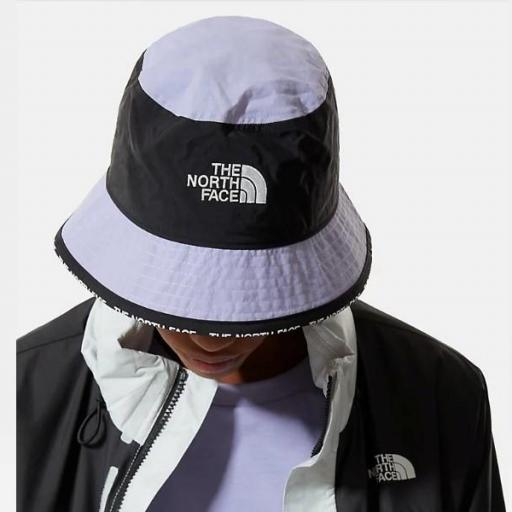 THE NORTH FACE Bucket Cypress TNF Sweet Lavender [2]