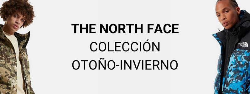 The North Face temporada otoño/invierno