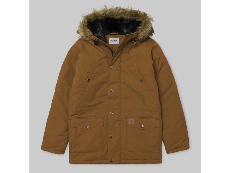 abrigos de invierno hombre