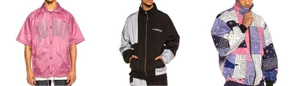 chaqueta grimey 2020
