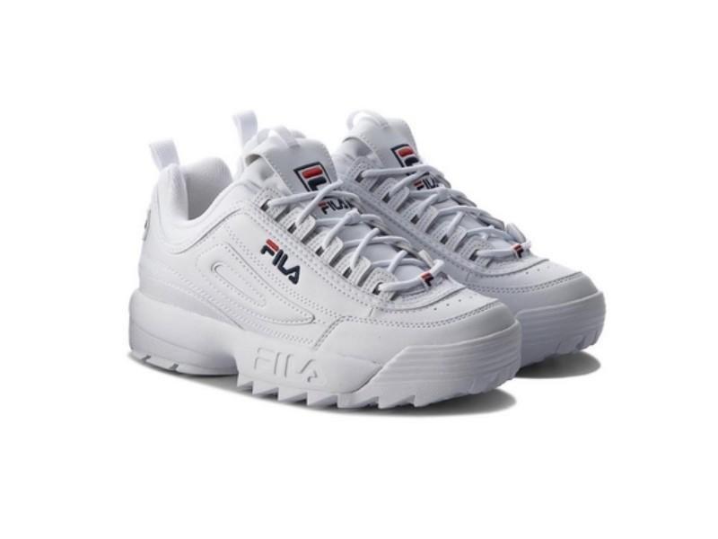 zapatillas fila para chicas