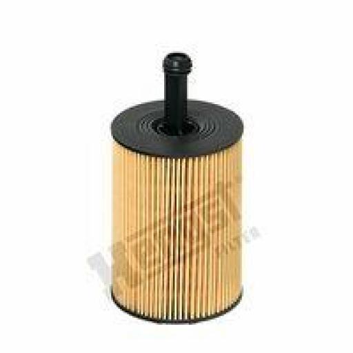 E19H D83 Filtro de aceite