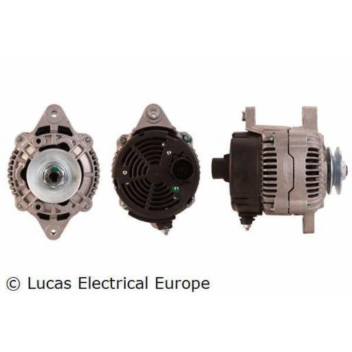 Alternador LUCAS : LRA01854