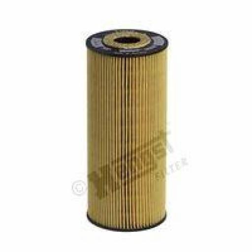 E154H D48 Filtro de aceite
