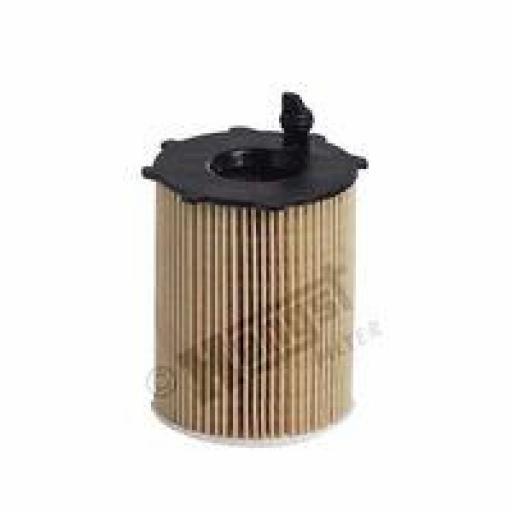 E40H D105 Filtro de aceite