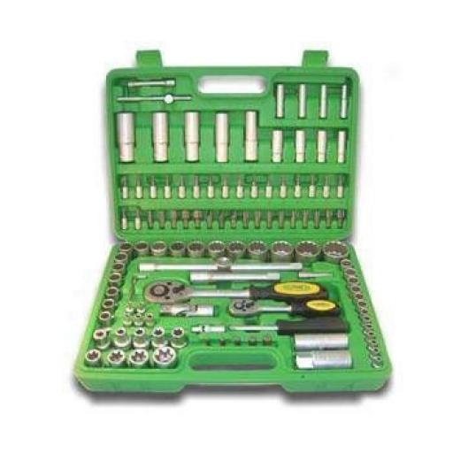 Estuche herramientas 113 piezas [0]