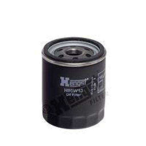 H90W13 Filtro de aceite