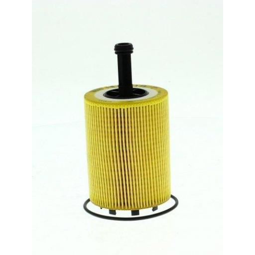 Filtro de aceite CHAMPION : COF100525E