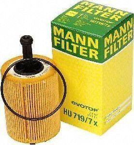 HU719/7X  FILTROS MANN