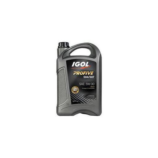 IGOL PROFIVE 504/507 5W30 5 LITROS