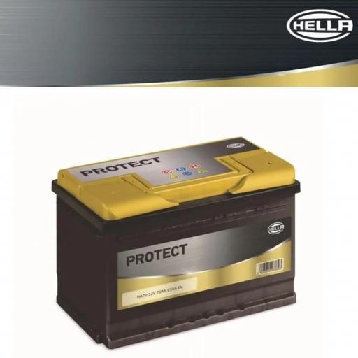 HELLA H180-180AH 1000 ARRANQUE