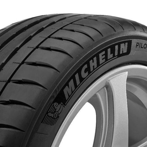 225/40YR18 92Y MICHELIN PS4