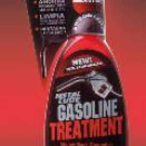 Tratamiento Sistema Gasolina