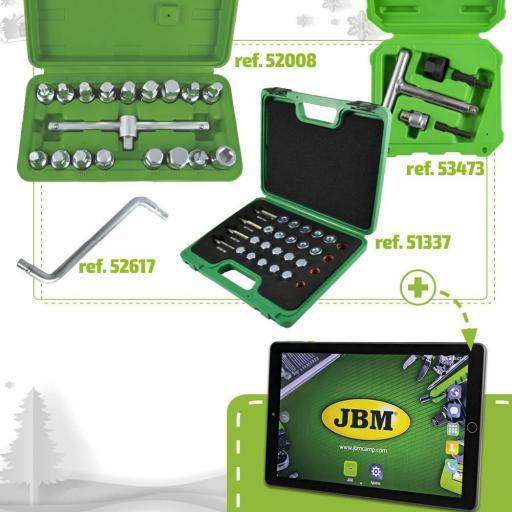 PROMO NAVIDAD 52008+52617+51337+53473+TABLET DE REGALO