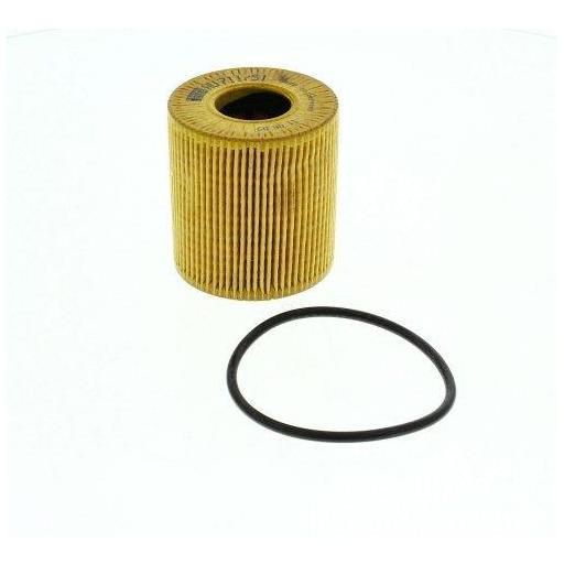 Filtro de aceite MANN-FILTER : COF100530E
