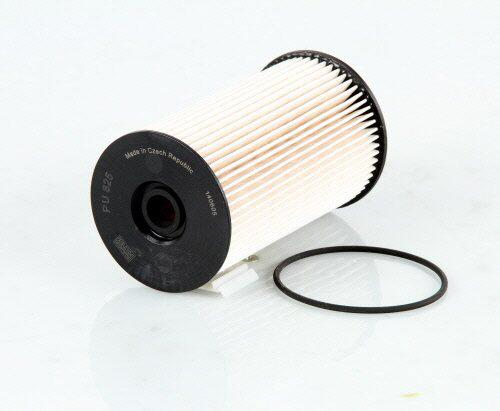 Filtro combustible MANN-FILTER : PU 825 x