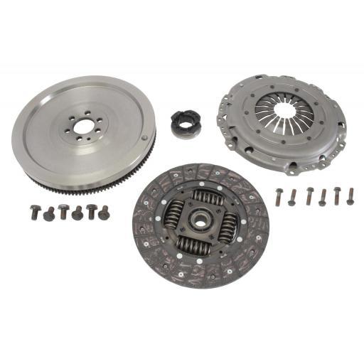 Kit de embrague + Volante motor SACHS : 2290 601 050