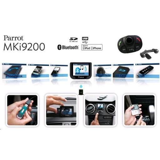 MKI9200 [0]