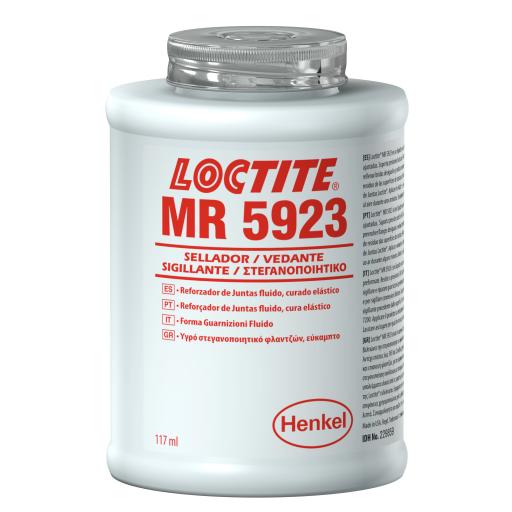 LOCTITE MR 5923 CR 117ML EPIG HERMÉTICO USO GENERAL A PINCEL