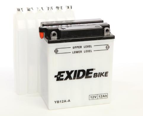 EB12A-A EXIDE Conventional