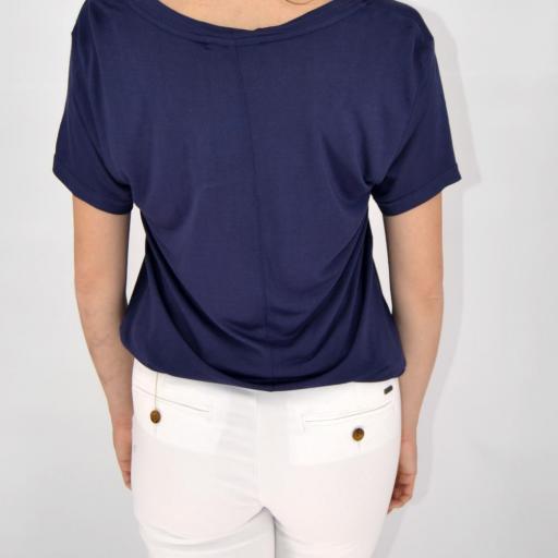 Camiseta básica [2]