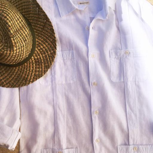 Camisa Guayabera [1]